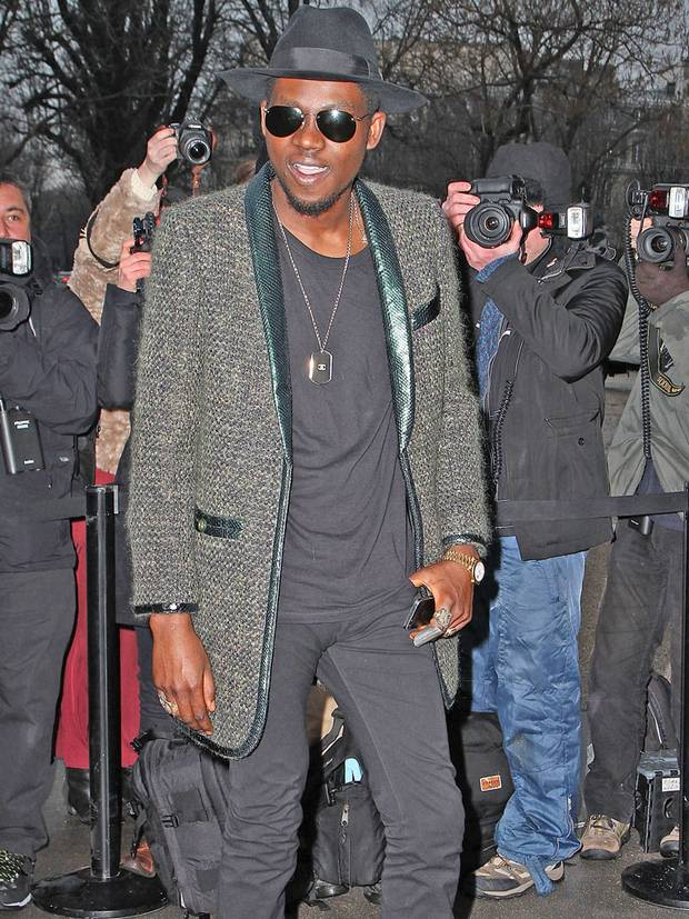 Theophilus london gallery rappers wearing fedoras complex Theophilus london fashion style