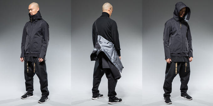 Acronym J43 Gt What Are The Best Technical Jackets For