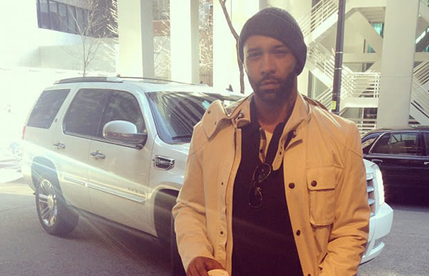 Joe Budden Photos