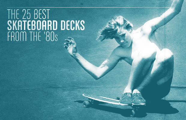 Best Skateboard Decks Use of The Skateboard Deck