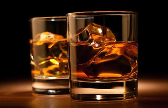 Alkohol, a fogyás ellensége
