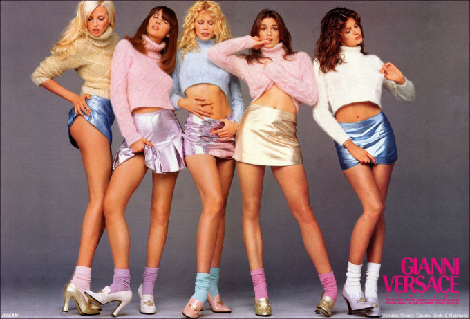 Top 80s Fashion Trends s Fashion Trends into