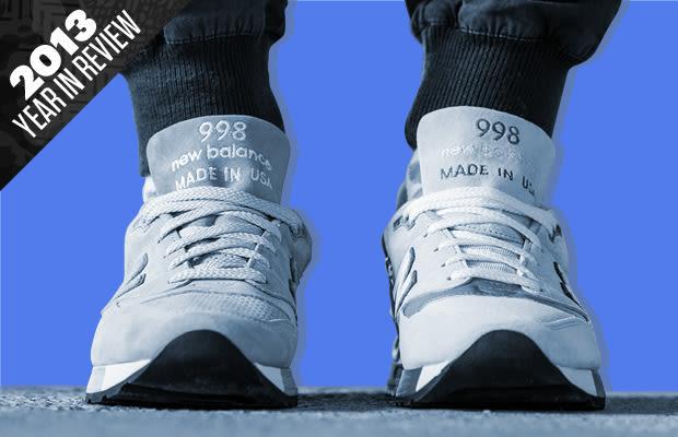 coolest new balance shoes