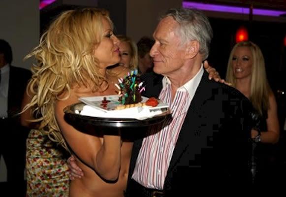 Hugh Hefner, Amrica al desnudo - LA TERCERA