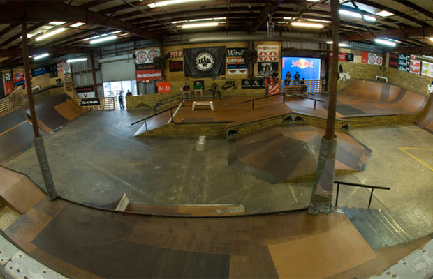 Skatepark of Tampa, Tampa, FL. K likes. A crusty little warehouse in Tampa, Florida with the best service and selection in skateboarding since /5(33K).