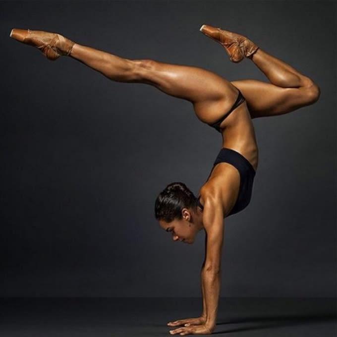 Meet Misty Copeland, The First Black Principal Ballerina at American Ballet Theater