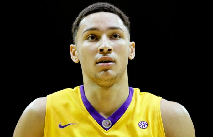 ben simmons - photo #13