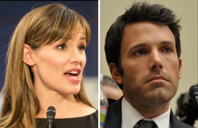 Ben Affleck's Increased Drinking And Gambling Reportedly Contributed to Divorce From Jennifer Garner