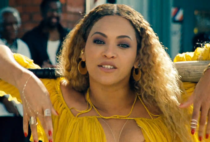 See the Designers Behind the Best Looks From the Beyoncé ...
