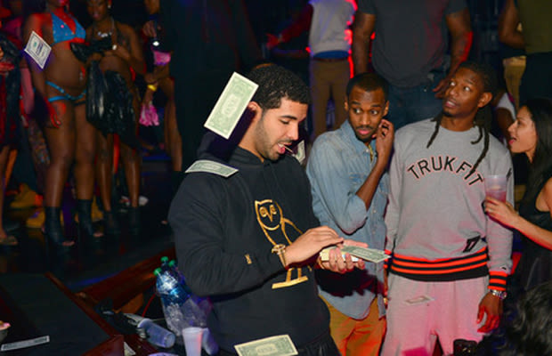 Charlotte club nc strip