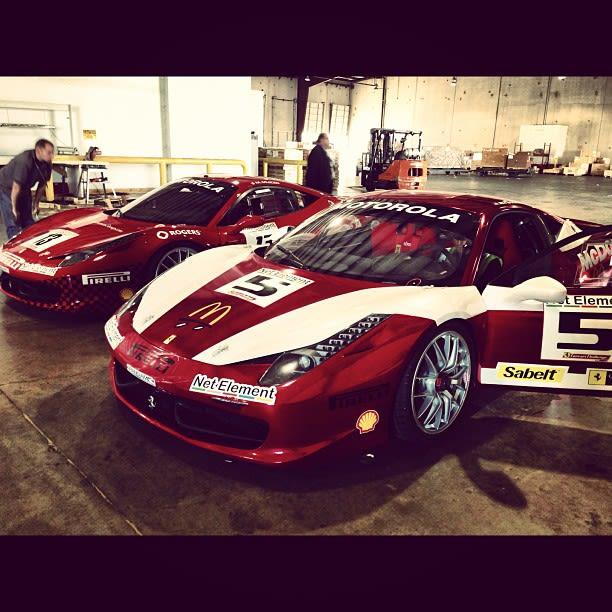 The 25 Best Ferrari 458 Italia Photos