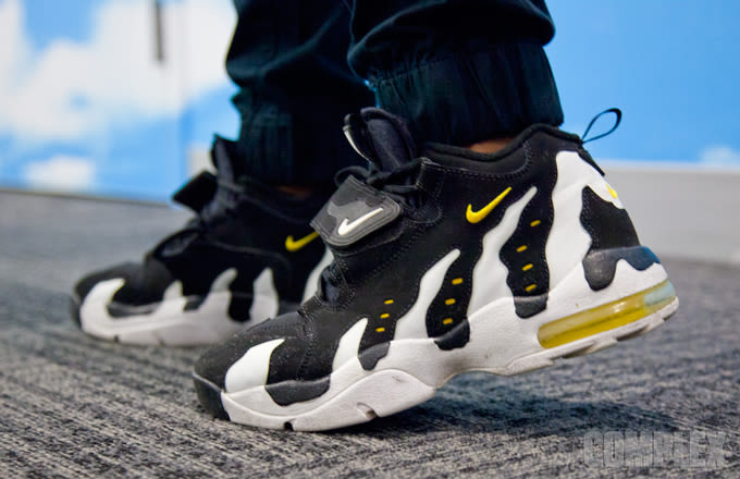 best loved 8d2ea 1f4c5 nike air max dt 96 on feet