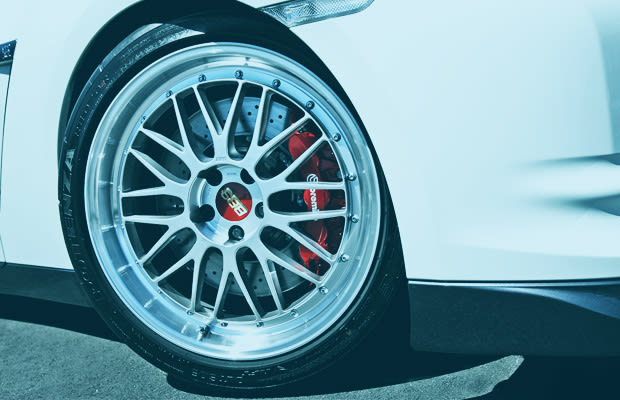 American Racing - The 10 Best Aftermarket Wheel ...