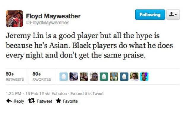 Celebrity tweets 8
