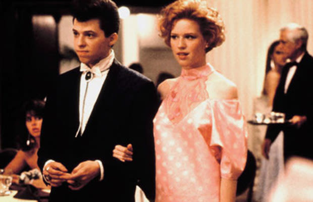 pretty in pink classic film