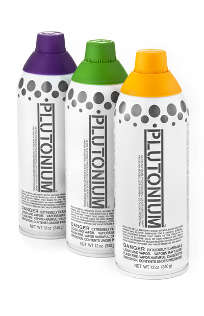 Plutonium The 15 Best Spray Paint Brands Available In America Complex