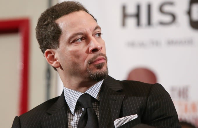 Chris Broussard Apologizes for Recent Report About Mark Cuban, Twitter Reacts Accordingly