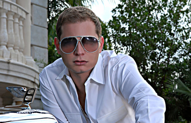 Scott storch swizz beats a history of hiphop going broke the 20