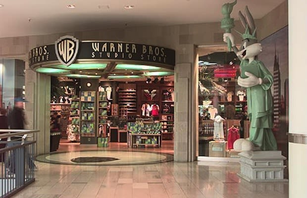 The Warner Bros. entertainment empire spans everything from The Dukes of Hazzard to the Harry Potter films, and you can find it all at the Warner Bros. official online store.