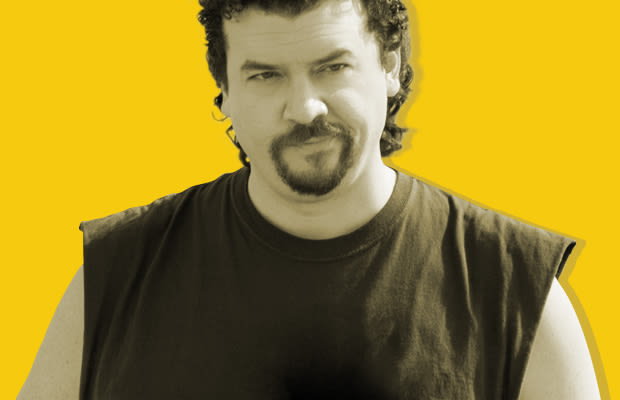 Kenny Powers Brother Facts About Kenny Powers