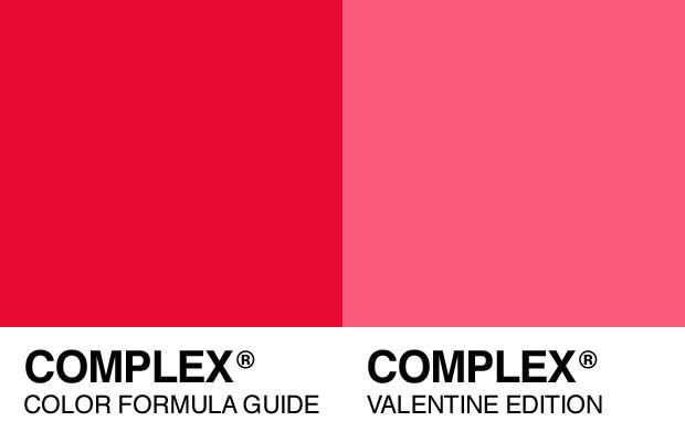 Pantone Color Pms 485 Red – Billy Knight