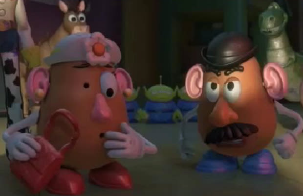Toy Story 3 A History Of Weird Sexual Innuendo In