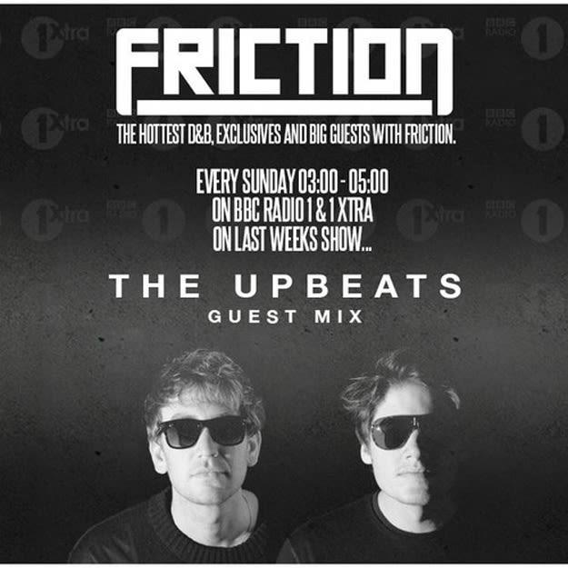 upbeats-friction