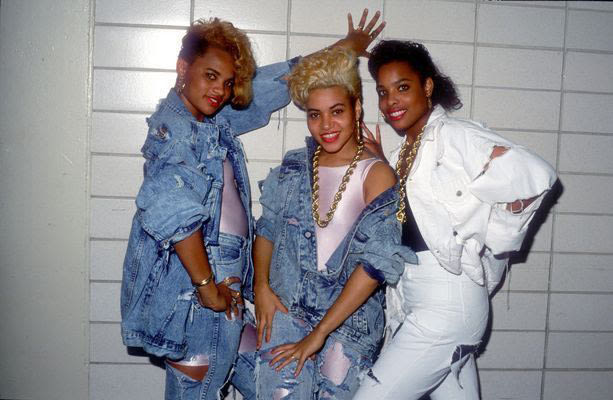 Ripped Jeans - The 80 Greatest '80s Fashion Trends | Complex