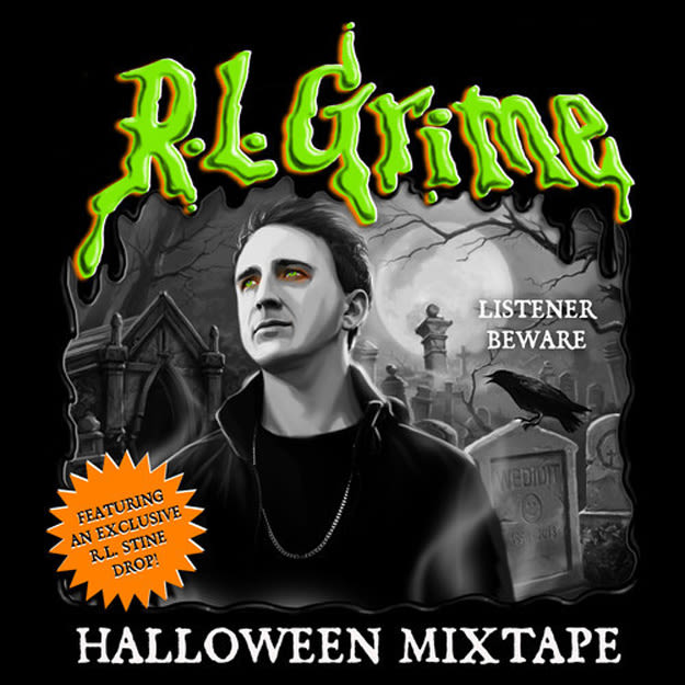rl-grime-halloween-2013