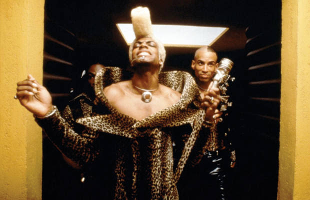 Ruby Rhod The 25 Most Annoying Movie Characters Complex
