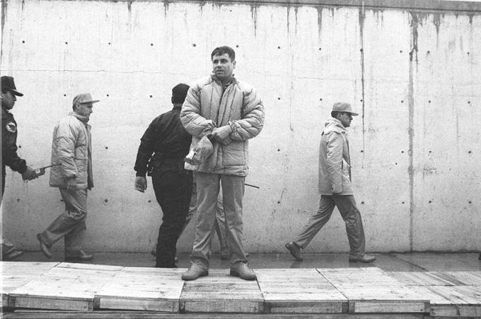Mexican Drug Lord 'El Chapo' Guzman Has Escaped From Prison