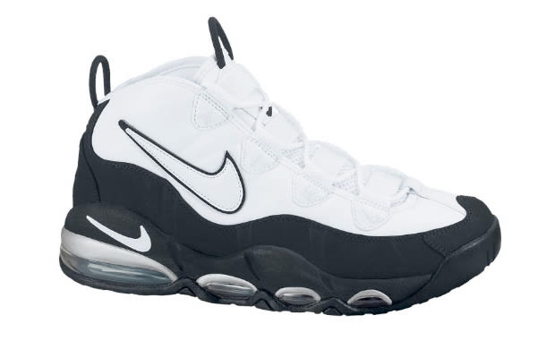 Air Max Uptempo Pippen Nike Air Max Uptempo The 25