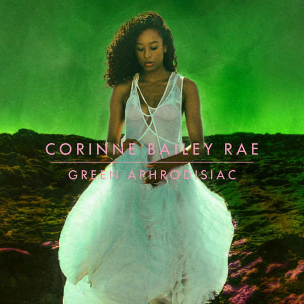 """Corinne Bailey Rae Returns With the Stunning Video for """"Been to the Moon"""" news"""