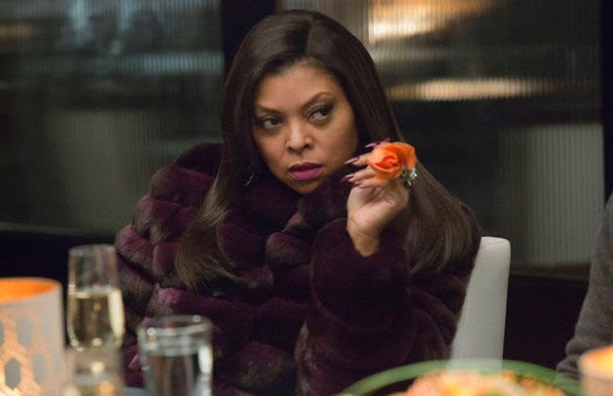 Celebrating the Long, Illustrious Career of Taraji P. Henson, American Treasure
