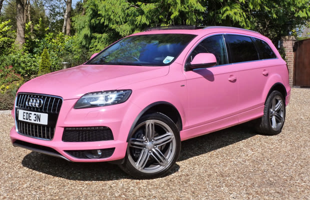 audi tt coup 25 pink cars that confident men can drive complex. Black Bedroom Furniture Sets. Home Design Ideas