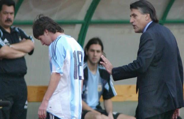 Greatest Footballer Messi