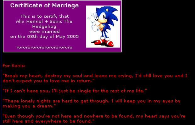 Sonic The Hedgehog Off Topic General Discussion Futuretimeline Forum
