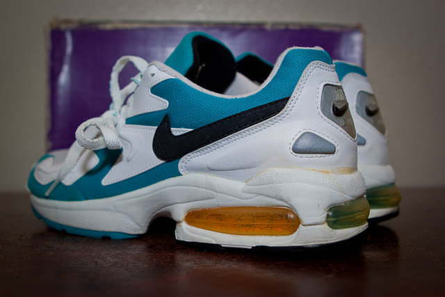 air max 2 (nike air max light)