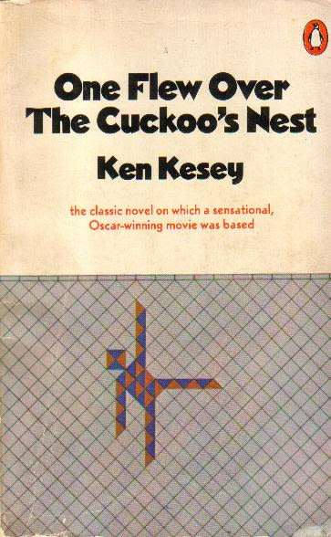the character of randall patrick mcmurphy in the book one flew over the cuckoos nest by ken kesey Ken kesey volunteered for the randall p mcmurphy is the new admission three geese in a flock one flew east, one flew west, one flew over the cuckoo's nest.
