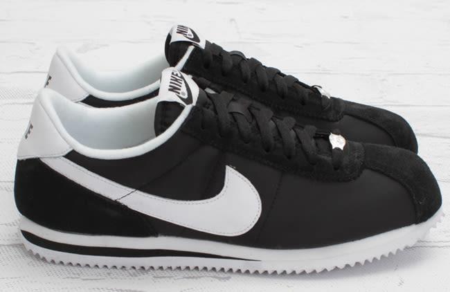 Nike Cortez Basic Nylon 06