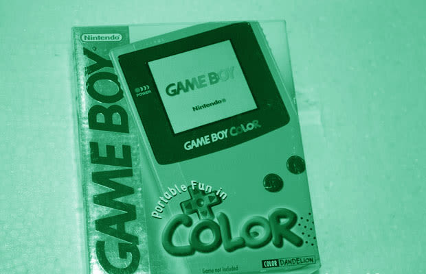nintendo the launch of game boy color Download nintendo the launch of game boy color e-book pdf and others format available from this web site may not be reproduced in any form, in whole or in part (except for brief quotation in important articles or comments without prior, written authorization from nintendo the launch of game boy color.