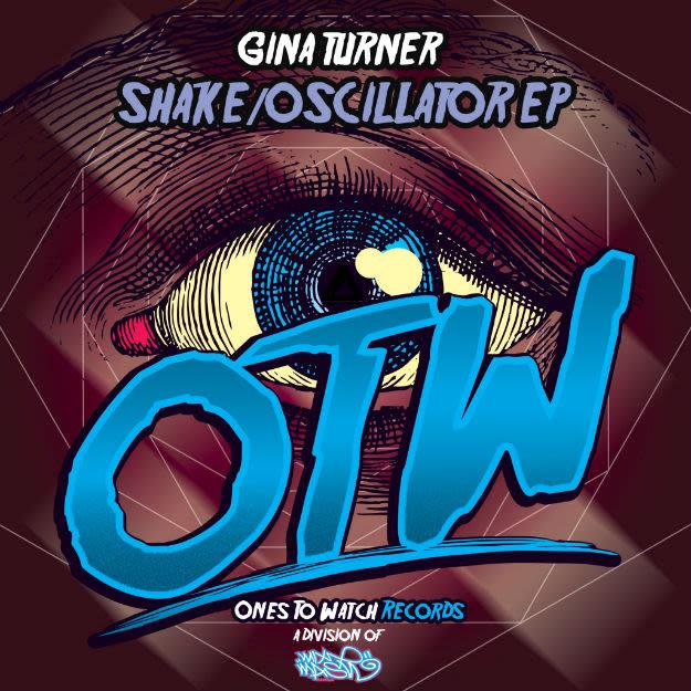 Gina-Turner