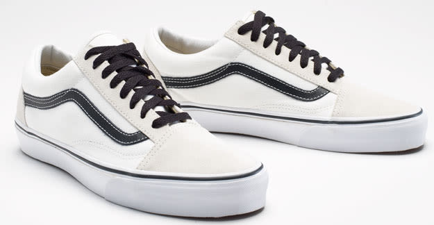 vans old skool 39 92 reissue lx ray barbee complex. Black Bedroom Furniture Sets. Home Design Ideas