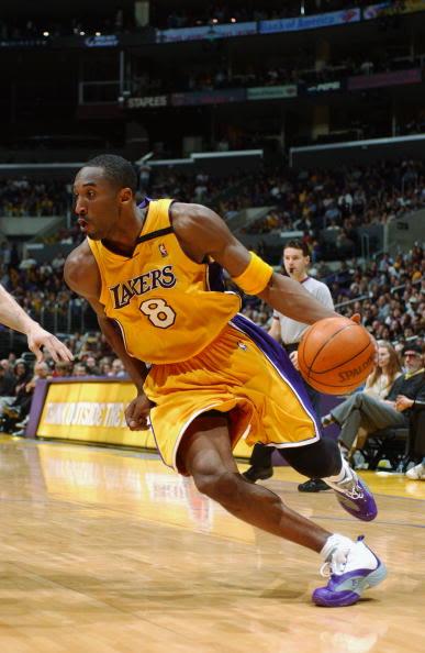 obuwie dla koszykarzy