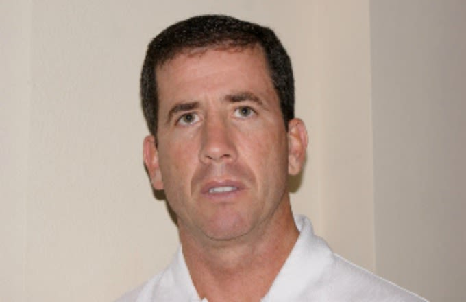 Disgraced NBA Referee Tim Donaghy Claims He Joined a White Supremacy Gang in Prison to Avoid Getting Killed