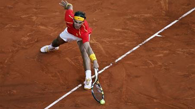 Rafael Nadal Davis Cup