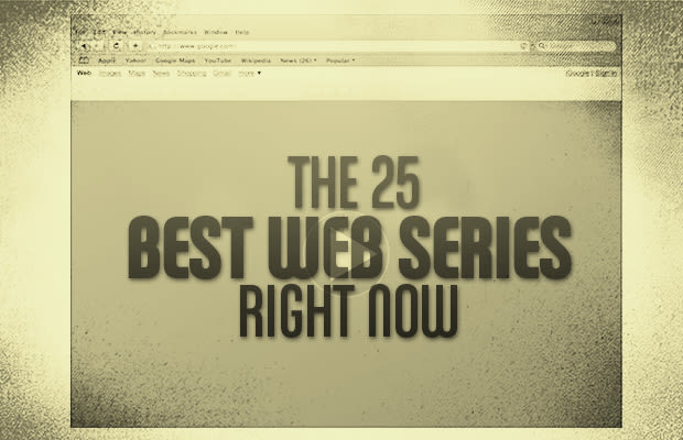 Burning Love - The 25 Best Web Series Right Now | Complex