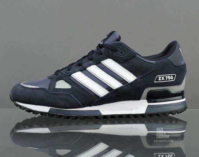 adidas zx750 navy