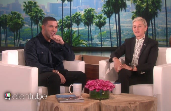 """Watch Ice Cube Play """"Rap Song or Wrong Song"""" With Ellen Degeneres news"""
