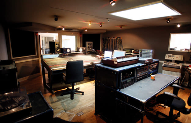 soundonsoundstudio